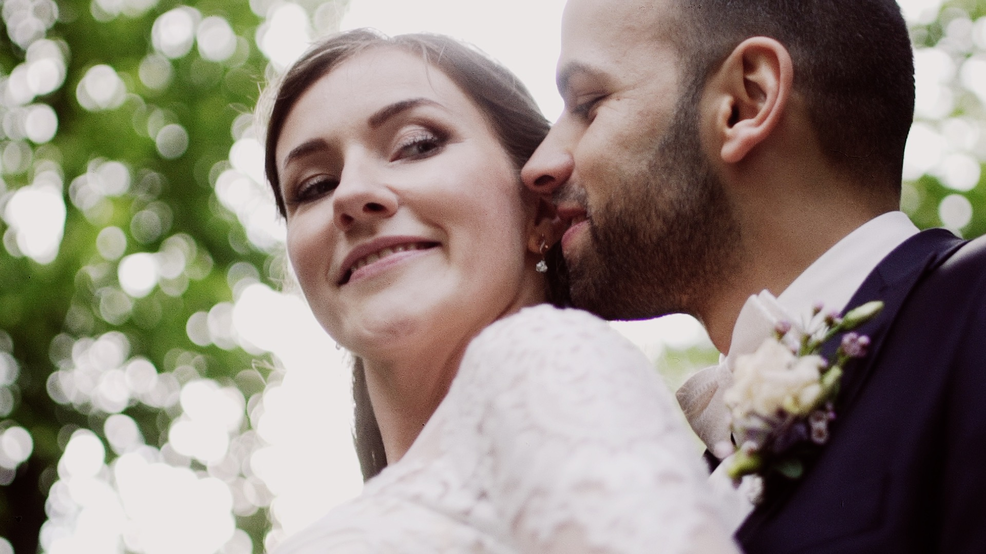 Hochzeitsvideo Hamburg Charlyn & Serkan Bild 1