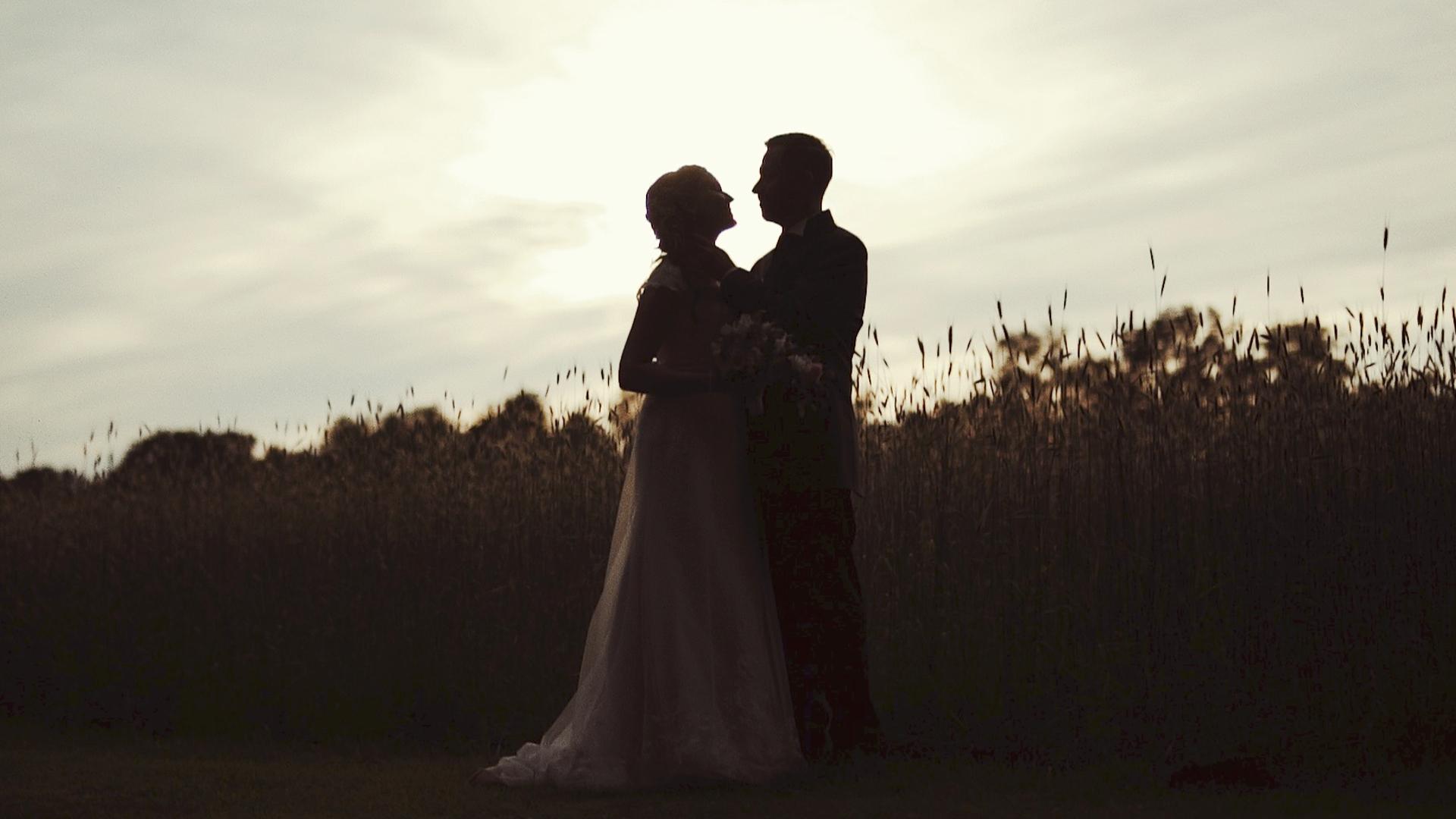 Hochzeitsvideo Hamburg Gina & Fabian Bild 1