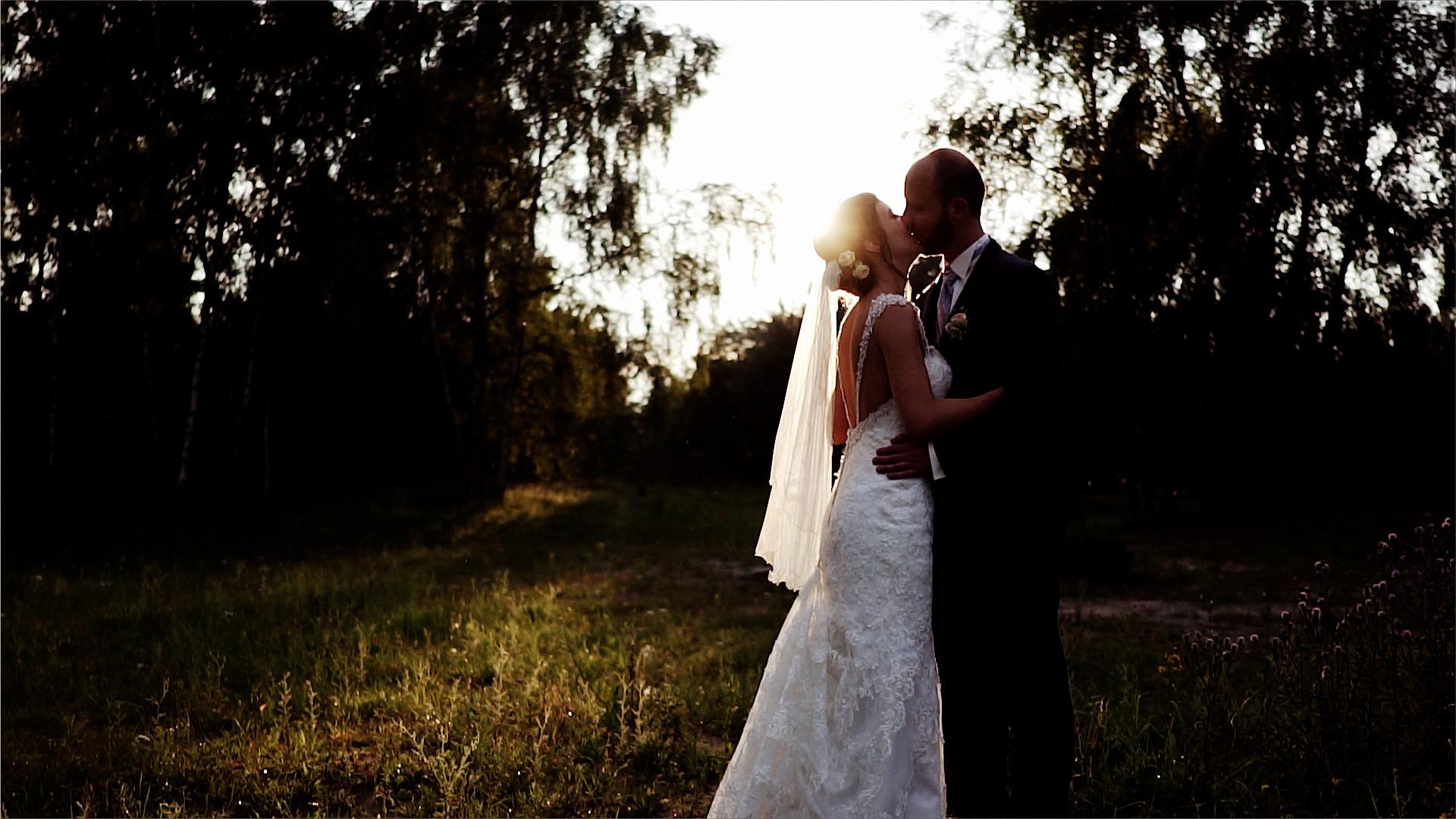 Hamburg Hochzeitsvideo Raphaela Marco