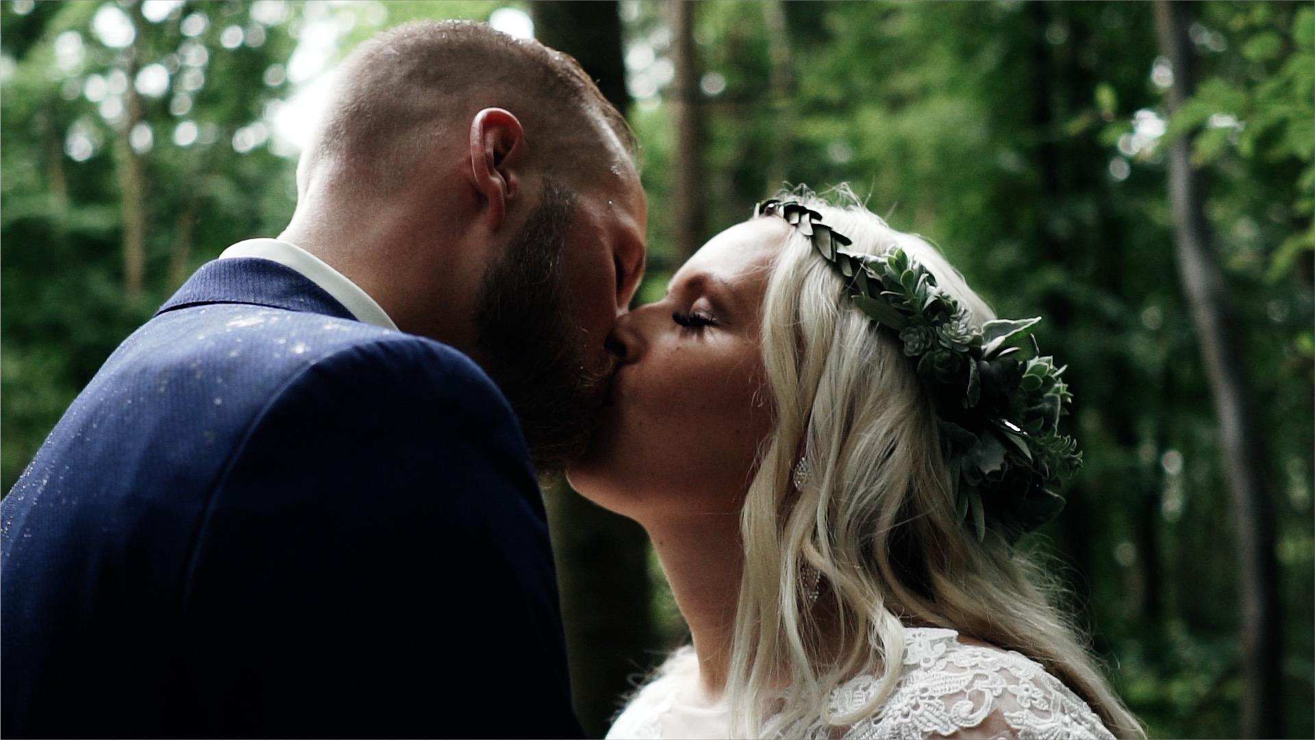 Hochzeitsvideo Hamburg Conny & Sean