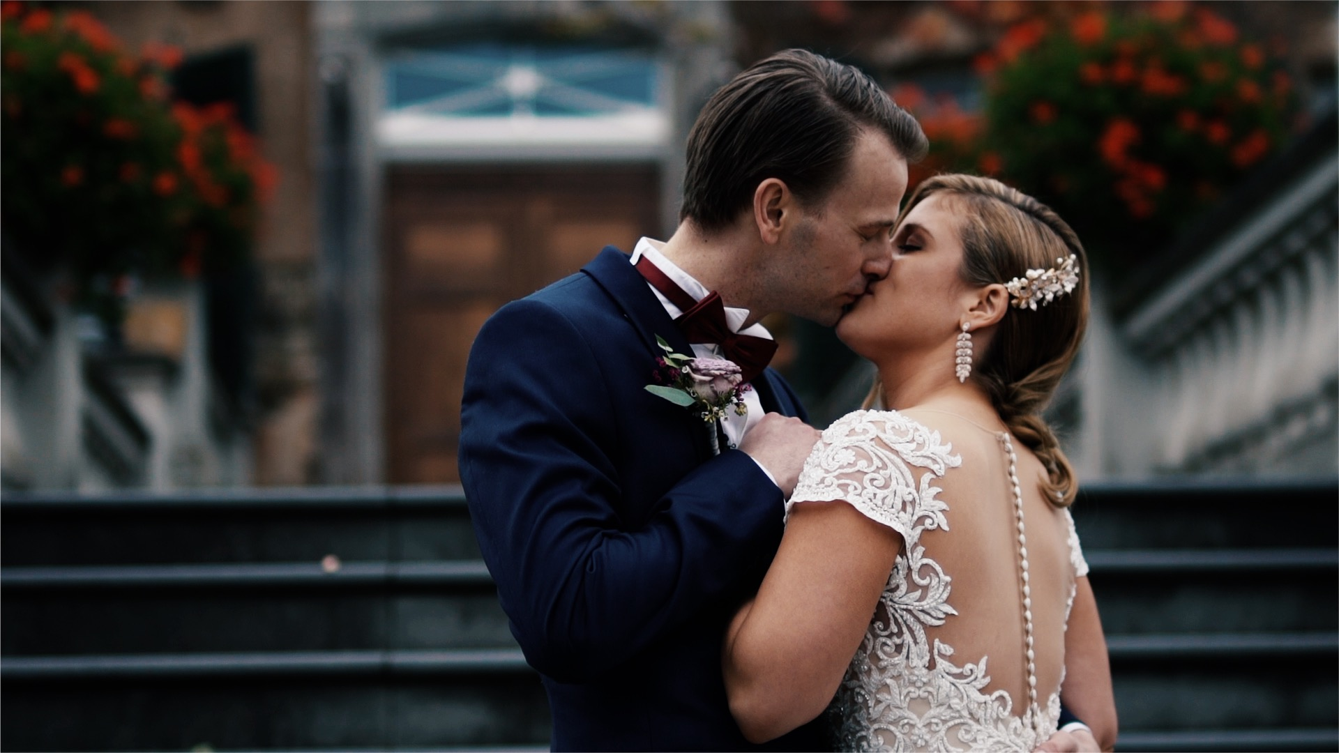 Hochzeit Düsseldorf, Video von Vanessa und Gunnar