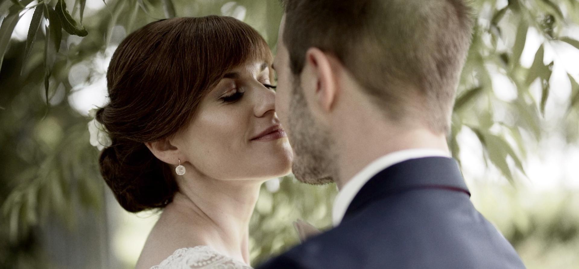 Hochzeitsvideo Maria & Jesper