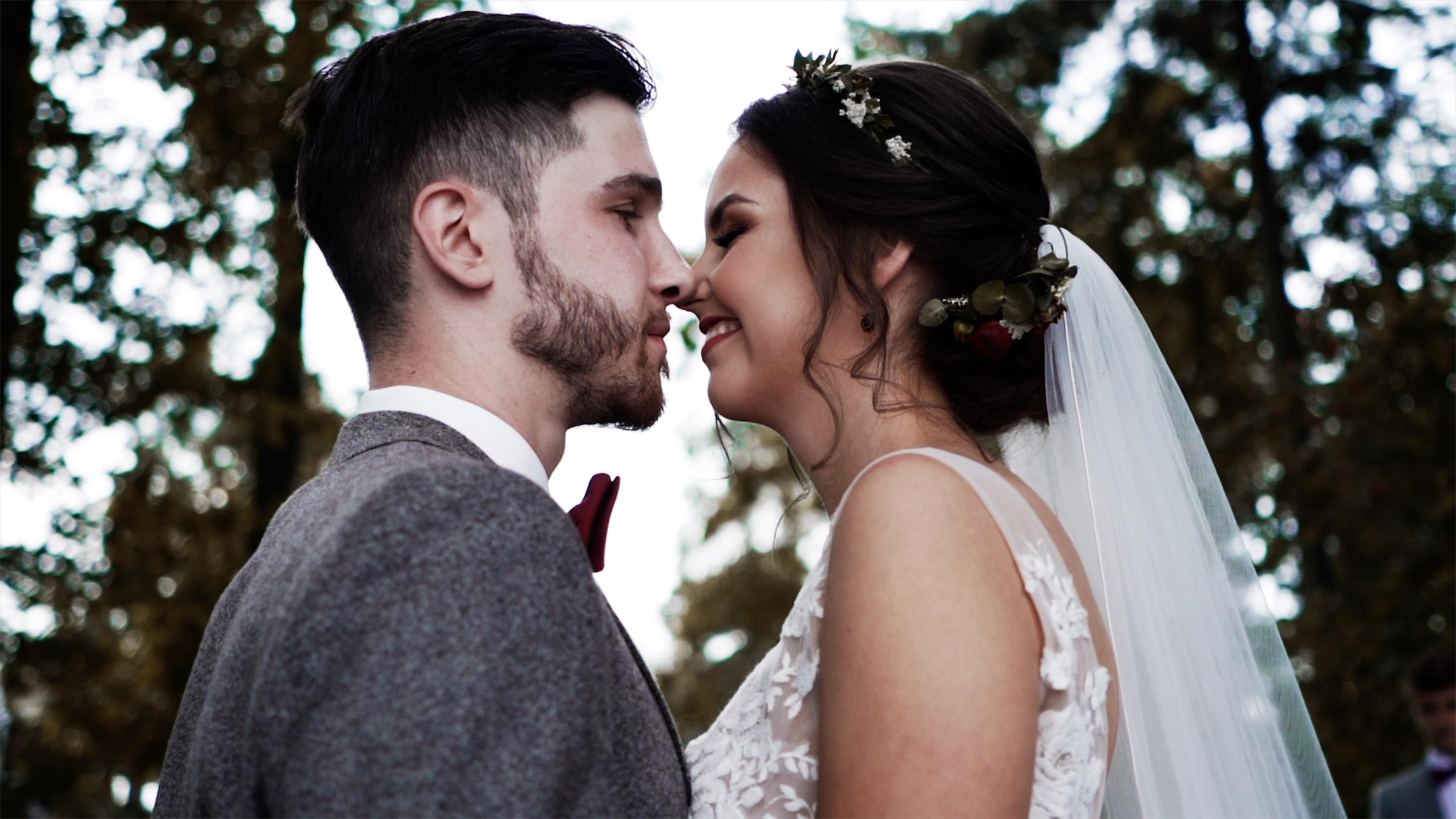 Hochzeitsvideo Hamburg Kim & Ben